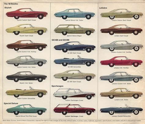 full  madness  classic cars ads featuring