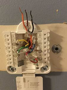 I Have A Honeywell T3 Thermostat And A Heat Pump  The Heat