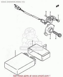Suzuki Rf600r 1993  P   E02 E04 E15 E17 E18 E21 E22 E24