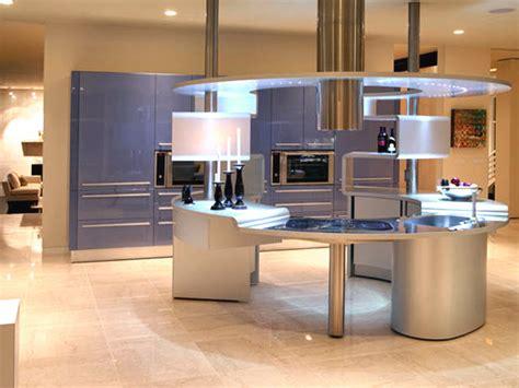 cuisine futuriste 13 marques d 39 armoires de cuisine de renom mayapolis