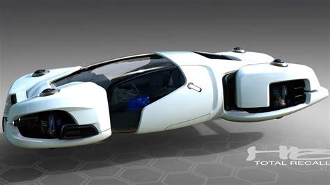 video los coches del futuro volaran segun blade runner