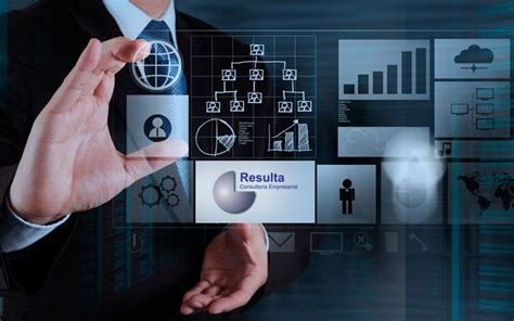 consulting finance business management resulta