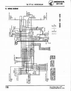 honda ct engine diagram auto wiring honda auto wiring With honda ct70 wiring diagram in addition 1970 honda ct70 wiring diagram