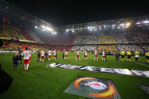 Red Bull Salzburg 3erpackages Für Die Gruppenphase Ab