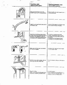 Carrier 73pca006 Heat Air Conditioner Manual