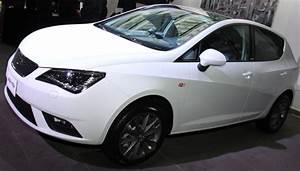 Seat Ibiza Itech : llega al mercado mexicano seat ibiza 2014 i tech auto motores ~ Gottalentnigeria.com Avis de Voitures