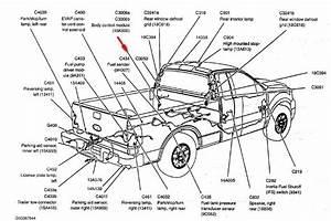 25 2005 Ford F150 Parts Diagram