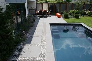 Gartenpools Selber Bauen : planung und bau eines pools zinsser gartengestaltung schwimmteiche und swimmingpools pool ~ Markanthonyermac.com Haus und Dekorationen
