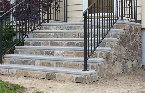 Concrete Porch Steps Home Depot by Premade Porch Steps About Remodel Modern Home Decoration