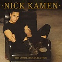 Nick Kamen: The Complete Collection, 6CD Boxset - Cherry ...
