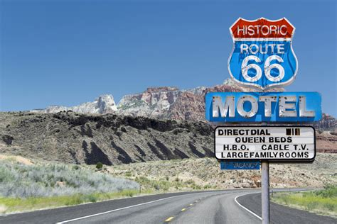 8 Things You May Not About Route 66 History Lists 8 Things You May Not About Route 66 History