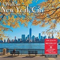 A Walk In New York City Calendar 2021 at Calendar Club