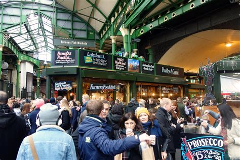 borough market inside 100 borough market inside guide to the london