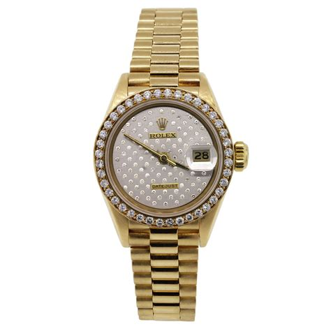 Rolex 69178 Datejust Gold Diamond Dial Ladies Watch. Green Jade Bracelet. Moon Phase Watches. Vintage Necklace Pendant. Silver Gold Jewellery. Engraved Ankle Bracelets. Micro Pave Wedding Band. Peace Rings. Baby Bangle Bracelets