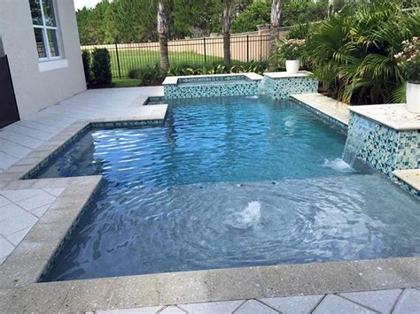 Pools : Custom Inground Pools Orlando