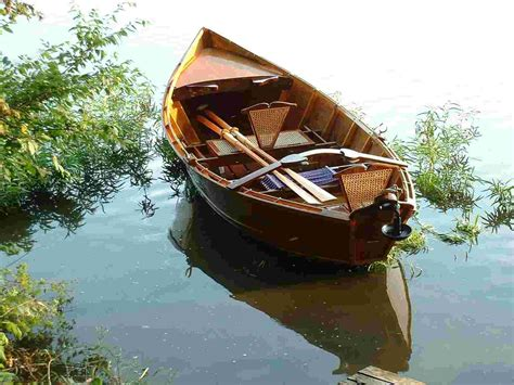 Fly Fishing Boats For Sale Uk by Salmon River Drift Boat Building Plans Wood Boats