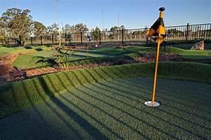 Mini Golf at South Brisbane • Brisbane Kids