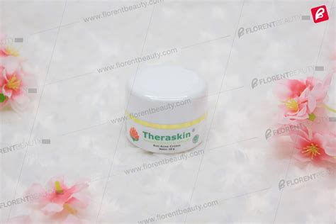 Ret Acne Theraskin theraskin ret acne florent
