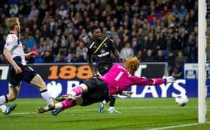 Premier League: Chelsea v Newcastle & Bolton v Tottenham ...