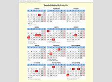 Calendario laboral 2017 castilla la mancha 1 2019 2018