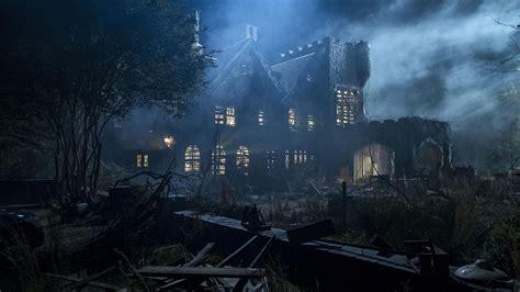 horror movies  netflix cnet