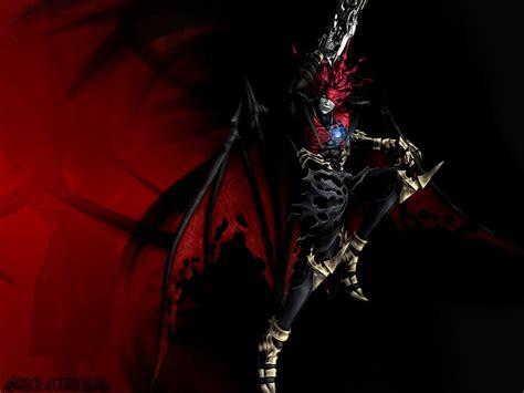 Final Fantasy: Dirge of Cerberus images Vincent Valentine ...