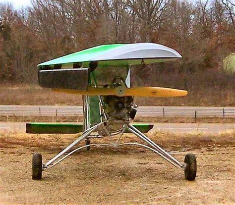 Backyard Fly by Backyard Flyer Ultralight Byf Light Aircraft Db Sales