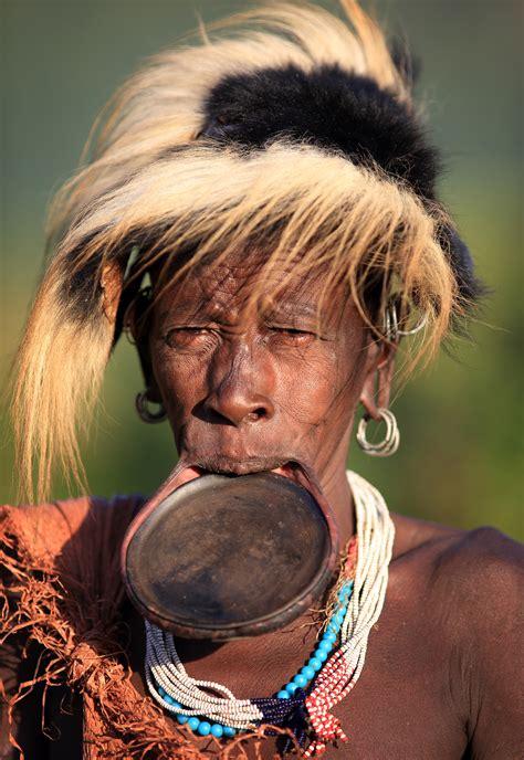 African Tribal Beauty  Stowaway Magazine