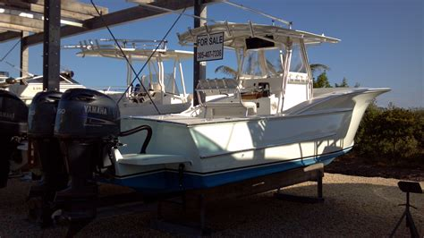 How To Register A Boat In Sc by Two Custom Built Carolina Boats For Sale 2011 21 Bradley
