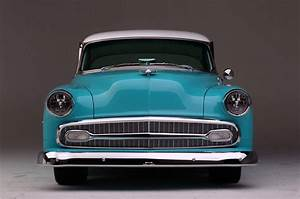 1954 Chevy Powered By 540