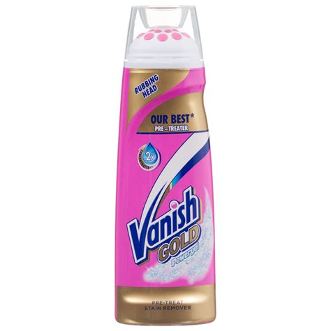 gold bathroom rugs vanish gold powergel 200ml stain remover laundry