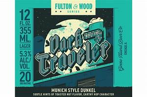 Goose Island Slates Dark Traveler as Third 2017 Fulton ...