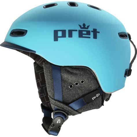 Pret Helmets Cynic Helmet   Backcountry.com
