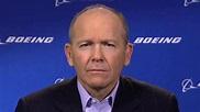 Boeing CEO David Calhoun rips Dennis Muilenburg's handling ...