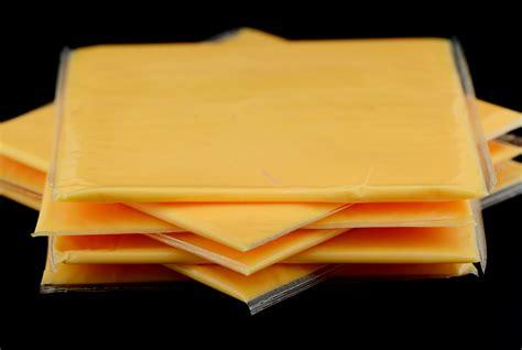 american singles cheese