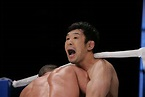 MMA legend Kazushi Sakuraba signs with New Japan Pro ...