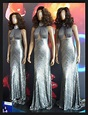 Dreamgirls Movie Dresses | work | Pinterest | Movie and Motown