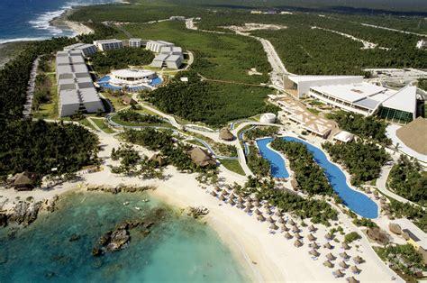 Grand Sirenis Mayan Beach Hotel & Spa ? Riviera Maya   Transat Holidays