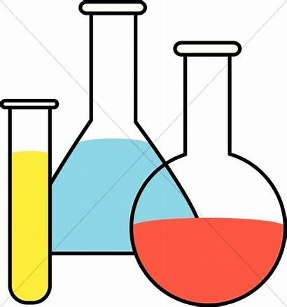 Test Clipart Tubes Word Science Education Homeschool