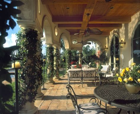 17 stunning mediterranean patio design ideas style