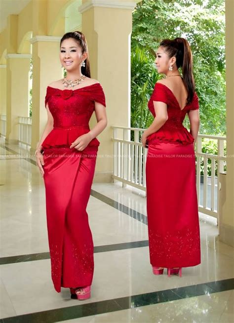 khmer traditional dress cambodia khmer traditional