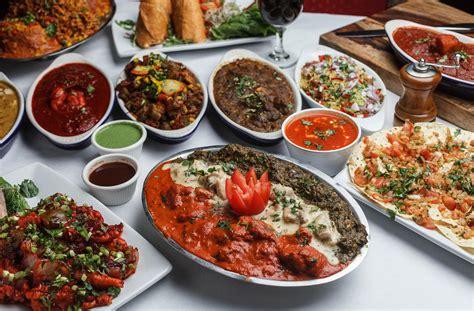 la cuisin indian food orleans best indian restaurant nirvana