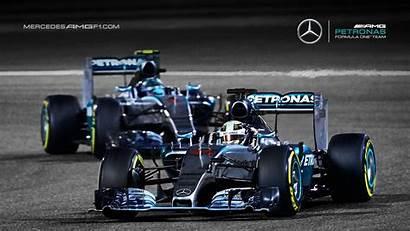F1 Mercedes Amg Petronas Hybrid Power Unit