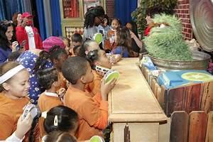 Photo Flash: Bronx's SCAN Receives 'Walmart Community ...