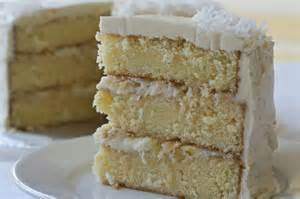 Pineapple Coconut Cake Recipe From Scratch