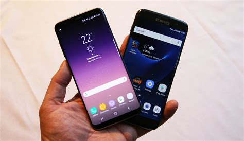why did samsung create the galaxy s8 like it did androidpit