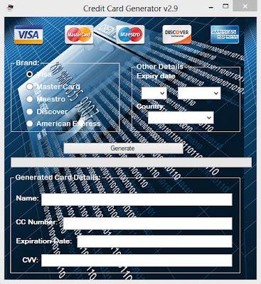 Credit card zip code generator credit card zip code generator. Credit Card Generator That Has Money | Credit Card Rewards Best | Credit card hacks, Credit card ...