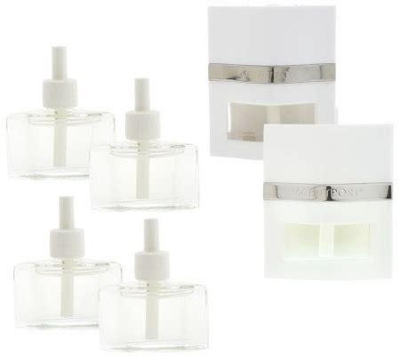 bath and works light bath works scents scentport light diffuser