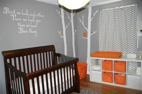 déco originale chambre bébé déco chambres de bébé ronde et