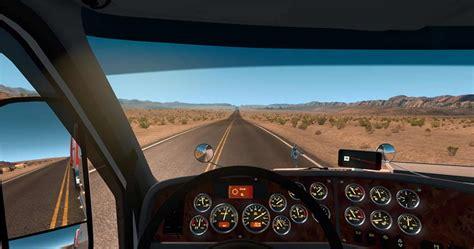 peterbilt  truck american truck simulator mod ats mod